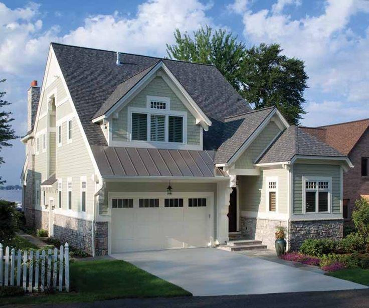 Best 25 Narrow House Plans Ideas On Pinterest Sims