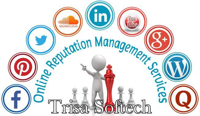 Why you need #OnlineReputationManagement - #TrisaSoftech  http://www.trisasoftech.com/why-you-need-online-reputation-management/