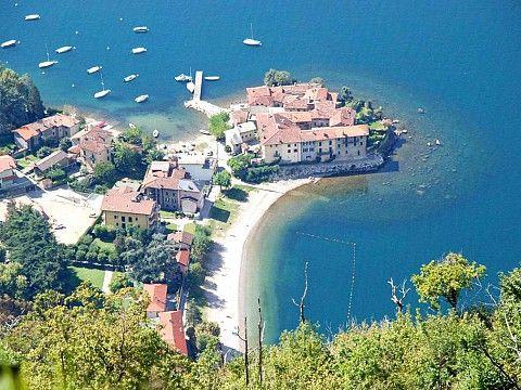 Chambres d'hôtes Lac de Côme, Lombardie à Lierna