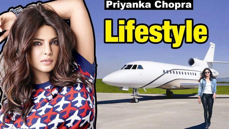 Priyanka Chopra's Lifestyle, Boyfriends, School, Cars, House, Net Worth,...