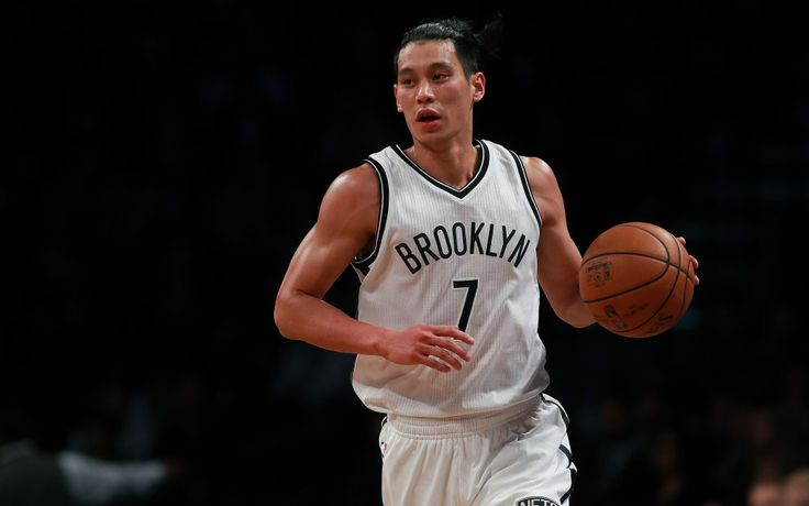 Jeremy Lin gets chance to lead rebuilding Brooklyn Nets