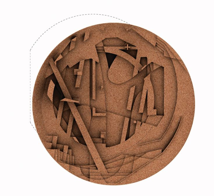Primeras imágenes del Serpentine Gallery Pavilion 2012 por Herzog & de Meuron y Ai WeiWei