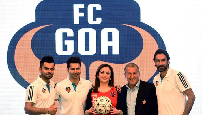 ISL: FC Goa banking on Dempo's I-League stars