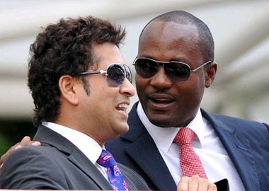Sachin has couple of years of cricket left in him: Lara
