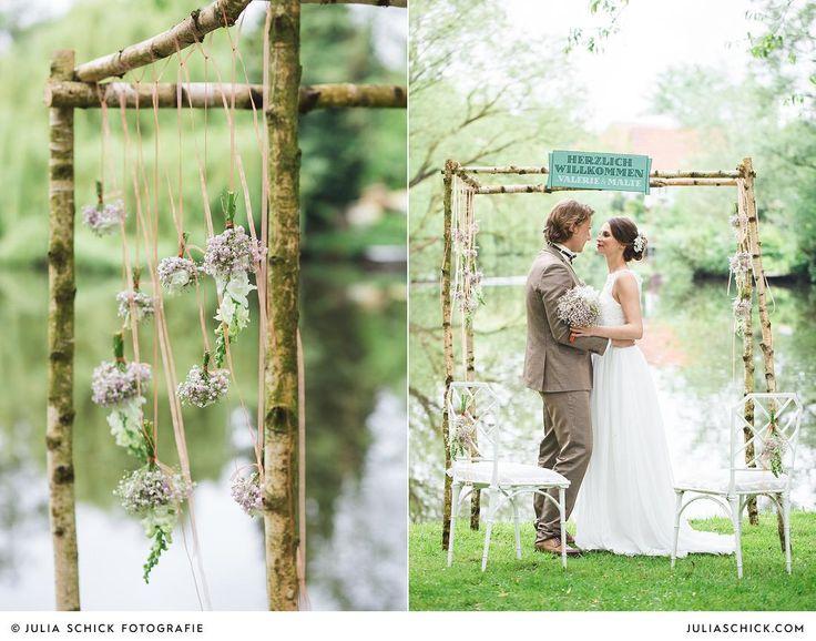 17 Best images about Hochzeit Deko on Pinterest  Wedding, Hummingbird ...