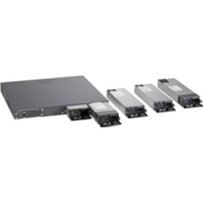 Cisco PWR-C2-640WAC= power supply - hot-plug / redundant - 640 Watt