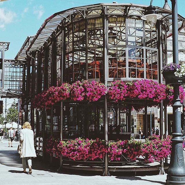 Have a lovely morning wonderful People 🌸 Łódź 🇵🇱  ______________________________________________  #goodday#goodmorning#goodmoments#goodlife#goodvibes#goodvibesonly#łódź#lodz#poland#floverdesing#floverlover#ig_photooftheday#igmasters#cofetime#restauracja#restaurant#flowerpower#flowerporn#tv_living#click_vision#weekend#mycity_life#flowers#liveauthentic#vscopoland#vscocam#lifestyle