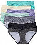 Macys - 6 women's panties $30 #LavaHot http://www.lavahotdeals.com/us/cheap/macys-6-womens-panties-30/113831