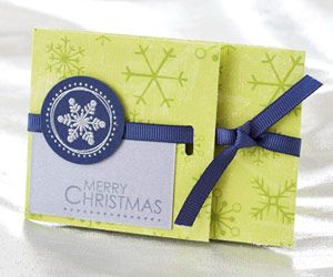 Great Gift-Card Holder
