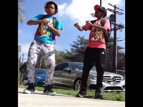 my bbys Tayvion Power and Noah Riley - YouTube