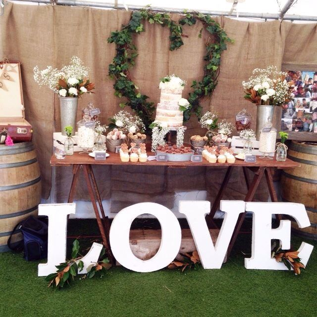Rustic Wedding Decorations Hire: 17 Best Images About Rustic Decorating Ideas On Pinterest