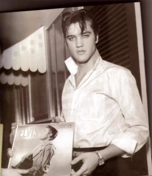 Elvis Presley, If I could marry anyone in the world, it would be this man, no doubt