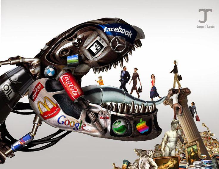Revoluția Gândirii: Societatea pe muchie de cuțit!