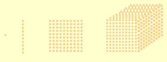 material dourado e blocos lógicos - atividades e conceitos
