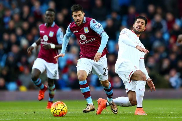#rumors  Aston Villa FC transfer news: Carles Gil set for permanent exit as Real Betis eye deal