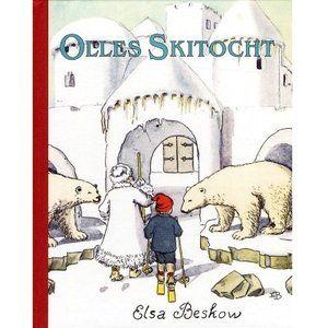 Christofoor - Olles skitocht