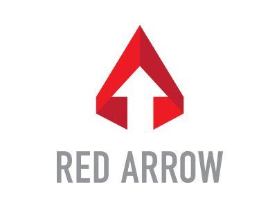 Red Arrow #Logo