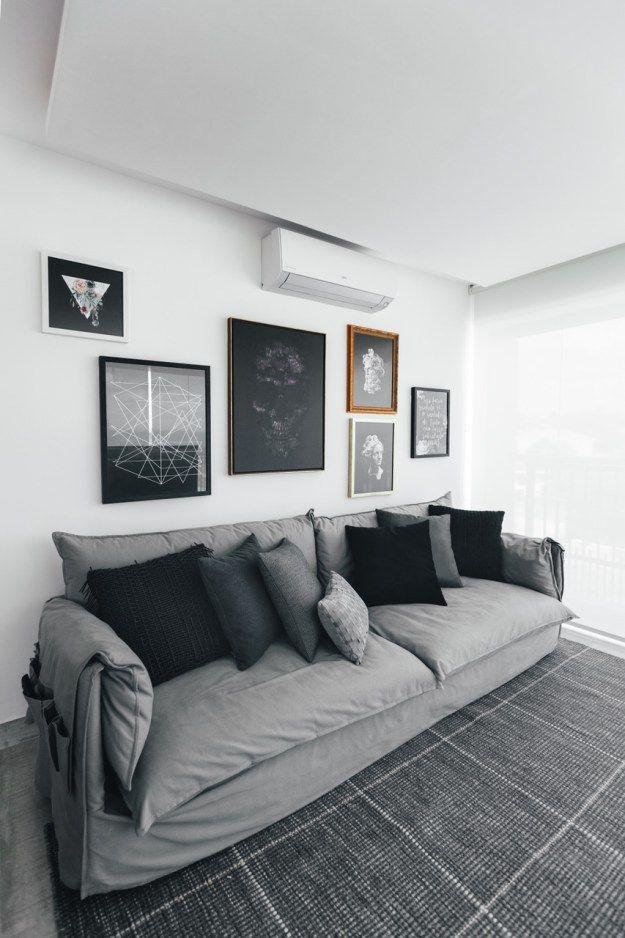Realengo apartment by mnbr arquitetos - MyHouseIdea