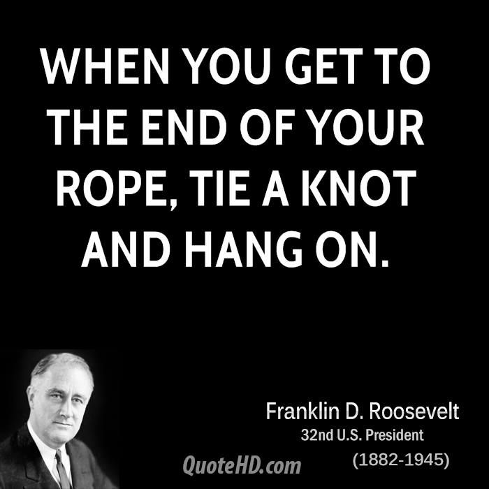 Franklin D Roosevelt Quotes Impressive 24 Best Franklin D Roosevelt Quotes Images On Pinterest