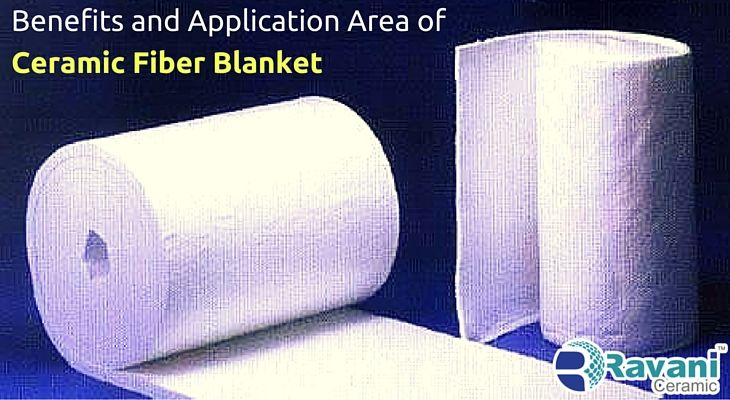 Amazing Benefits and Application Area of #Ceramic #Fiber #Blanket  #CeramicBlanket #FiberBlanket #BricksManufacturers