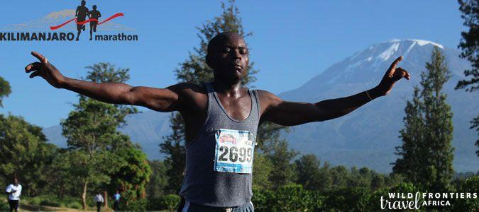 Kili Marathon Blog Post - Af Geo