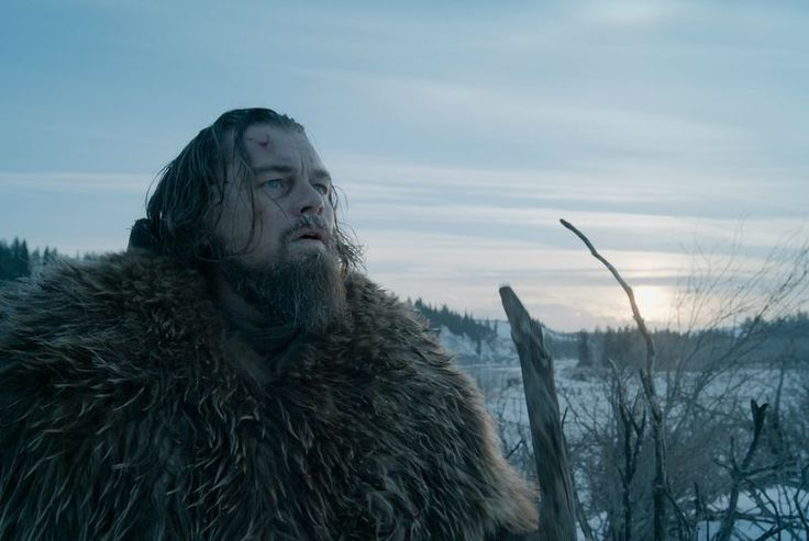 The Revenant review: A brutal showy revenge fantasy Back in 2011 trailers for Joe Carnahans The Grey had audiences primed to see an over-the-top adventure movie prominently featuring Liam Neeson taking on a pack of vicious wolves with his bare hands. The actual film was a surprise: rather than a gritty macho man vs. wild showdown its a visually lovely meditation on life as mused over by people under constant threat of death. And the promised wolf showdown never arrives  the trailers image of…
