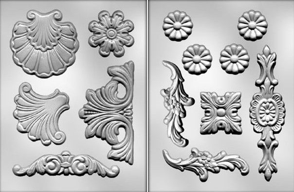 Moulds and Dies are the very important part of our life. It is used in various field like to provide shape to the plastic objects, printing etc.