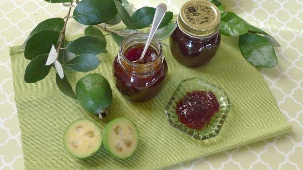 Recipe: Rowan Bishop's feijoa, lime and smoked paprika chutney | Stuff.co.nz