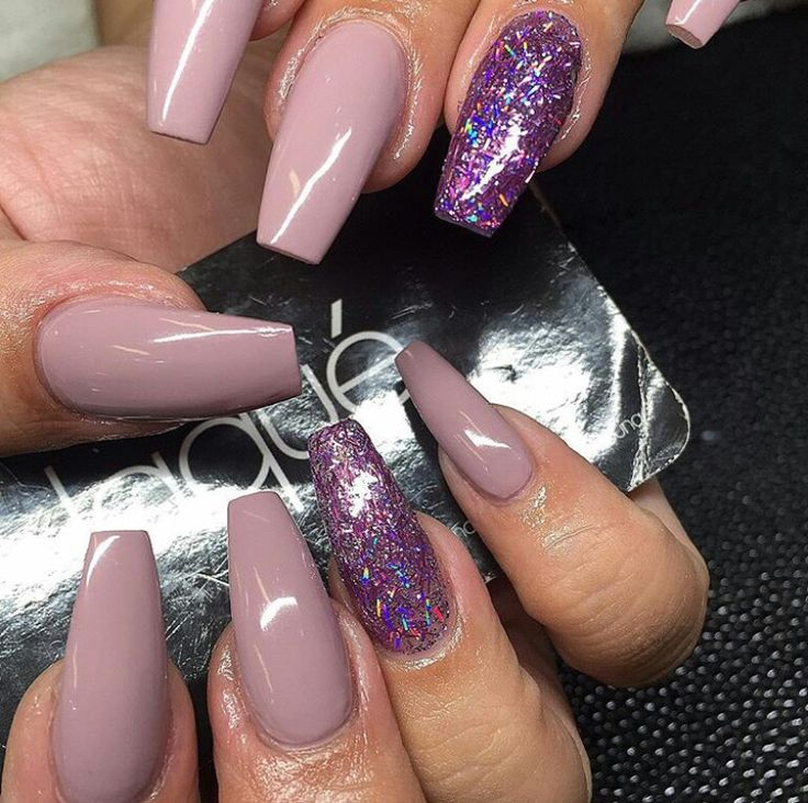 Lite purple