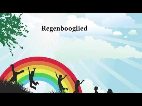 4. Regenbooglied - YouTube