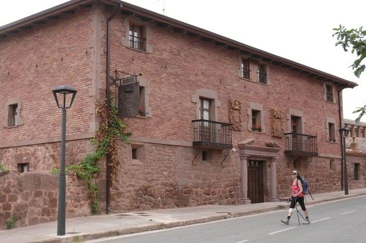 Azofra, La Rioja, Camino de Santiago