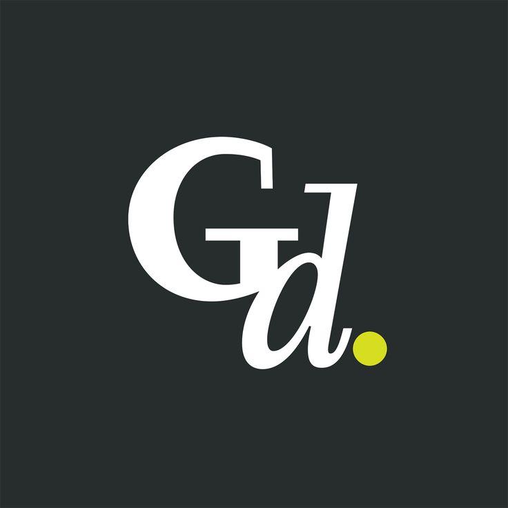 grafický design – loga a firemní identita