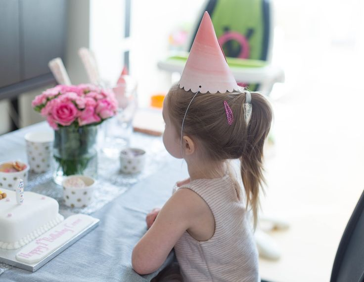 Stylish kids birthday party ideas on the blog. Budget tips. Hobby craft Accessories.