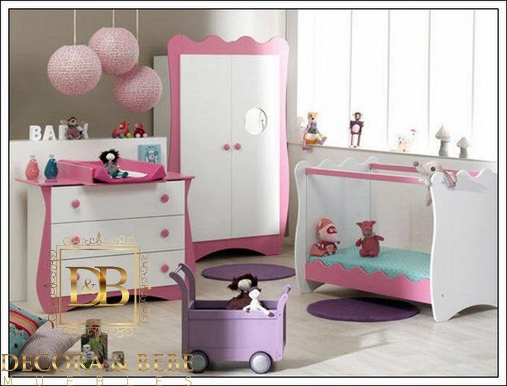 Mejores 36 imágenes de D&B Muebles en Pinterest   Camas niños ...