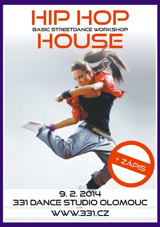 Hip Hop & House Basic Workshop