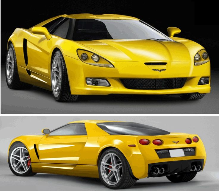 chevrolet corvette c7 | 2012 Chevrolet Corvette C7 – Photos, Reviews, Features