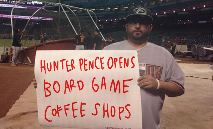 Hunter Pence Is Opening A Coffee Shop In Houston http://wire.sprudge.com/hunter-pence-opening-coffee-shop-houston/