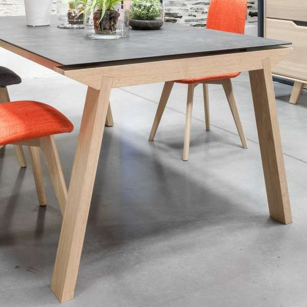 best 25+ table ceramique extensible ideas only on pinterest