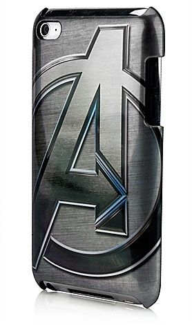 The Avengers iPod Touch (4th Gen.) Case thestylecure.com