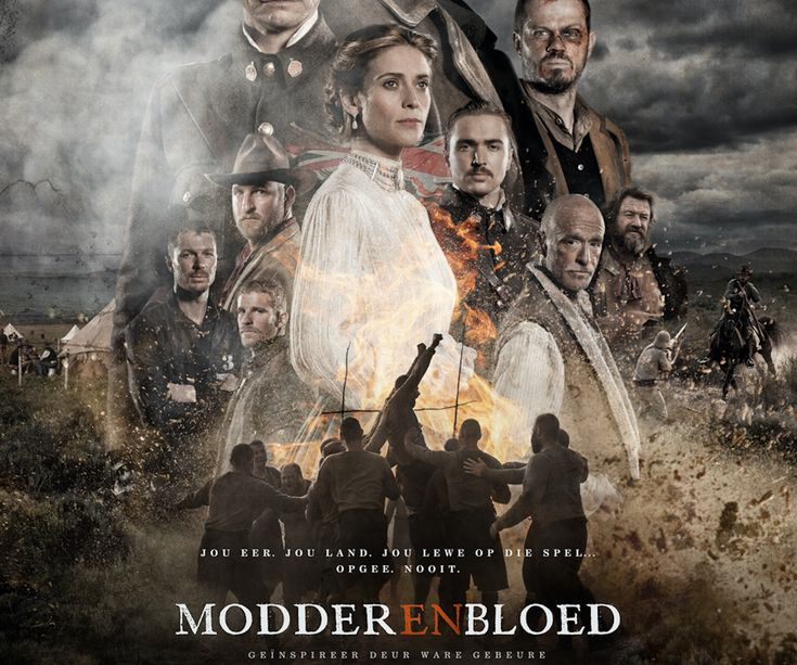 View trailer on Vibescout. Set in 1901, Modder en Bloed is a period film that follows a Boer and family man, Willem Morkel, whose wife and son are murdered during the Anglo-Boer War. #vibescout #southafricanmovies #modderenbloed