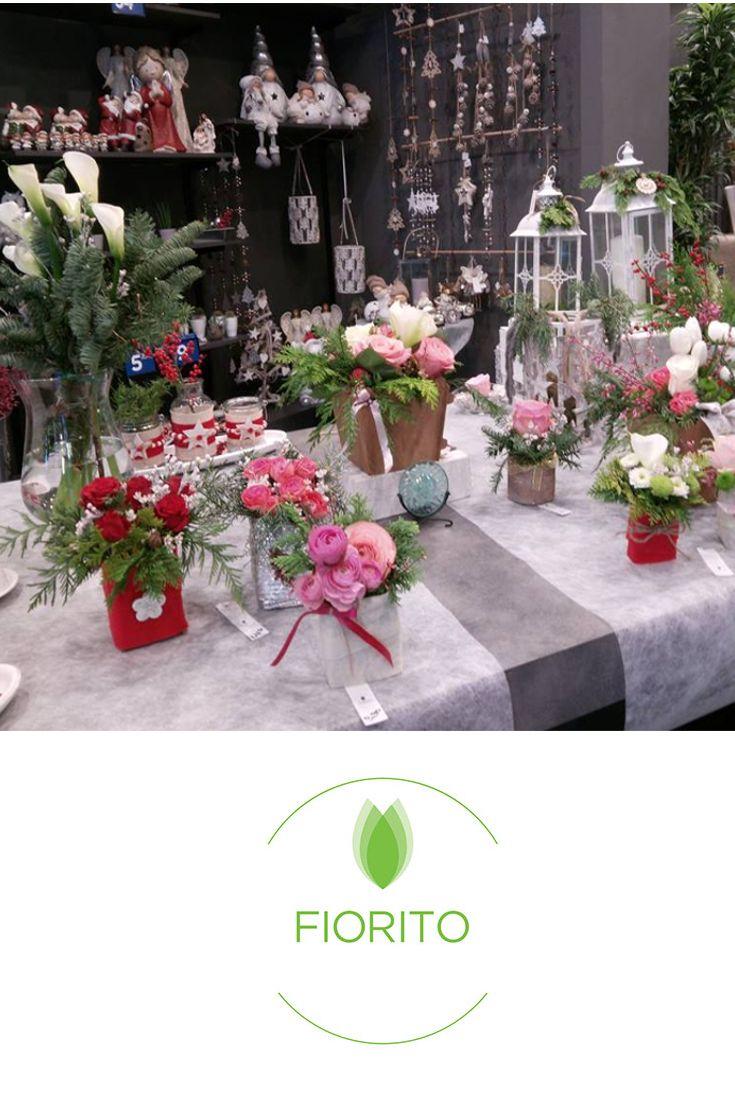 Scopri i negozi di fiori della catena Fiorito! #fiori #Fiorito #franchising #fiorista #negoziodifiori #mazzodifiori