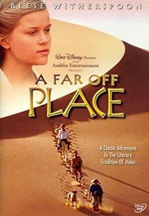 A Far Off Place (DVD) Reese Witherspoon, Ethan Embry, Jack Thompson, Sarel Bok, Robert John Burke