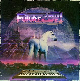 Futurecop Album