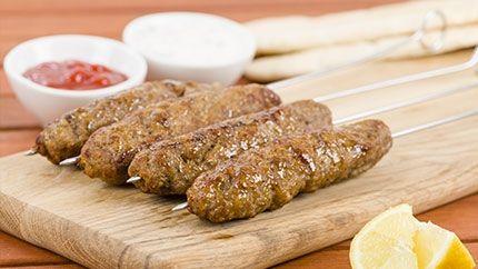 Royal Kabab Recipe - طريقة عمل أشهى كباب ملوكي