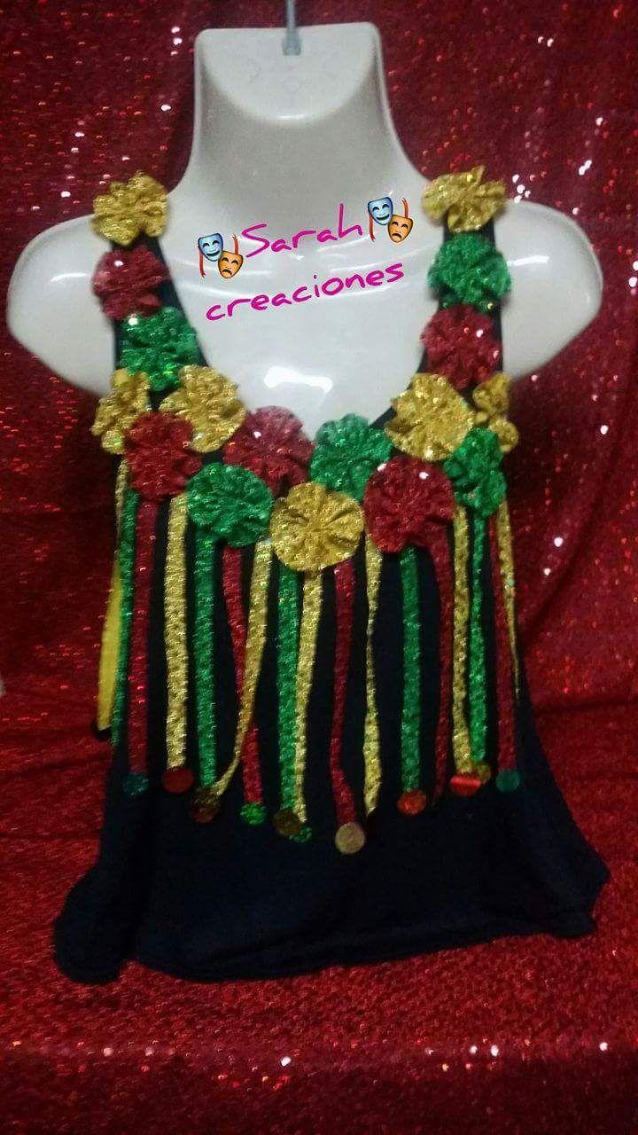 collar carnaval