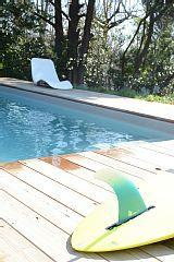 Maison+de+charme+avec+jardin+et+piscine.+++Location de vacances à partir de Côte Basque - Biarritz @homeaway! #vacation #rental #travel #homeaway
