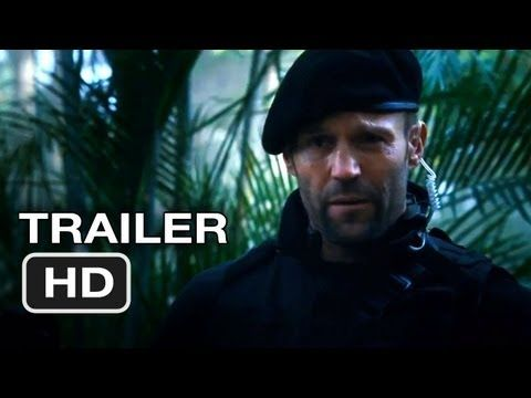 The Expendables 2-Literally every action star from the past three decades, too many to list, can't decide if this movie will be awful or awesome.