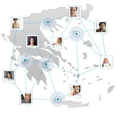 ΓΝΩΜΗ ΚΙΛΚΙΣ ΠΑΙΟΝΙΑΣ: Σύσταση σχολικού δικτύου εξ αποστάσεως Επικοινωνία...