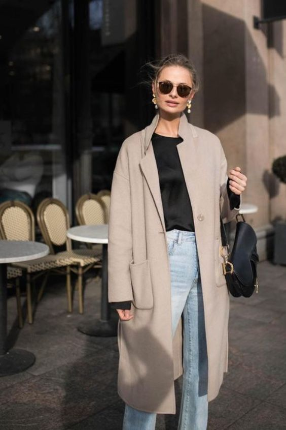10+ Spring Outfits With Jeans