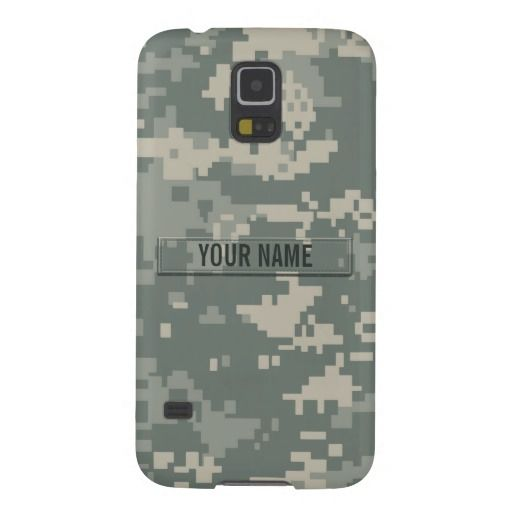 48 best jrotc images on pinterest hilarious badges and funny images army acu camouflage customizable galaxy s5 covers toneelgroepblik Choice Image